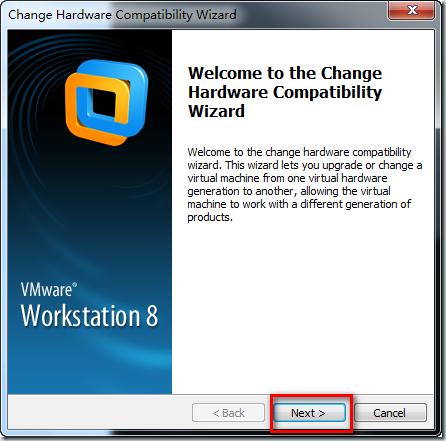 RouterOS 5.16 虚拟机安装重启